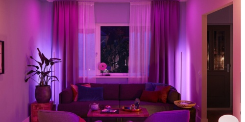 Philips Hue White & Color Ambiance Starter Kit Only $69.99 Shipped on BestBuy.com (Regularly $120)