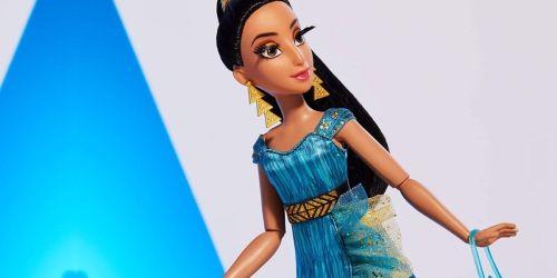 Disney Princess Dolls from $6.49 on Target.com   Jasmine, Mulan, Elsa, & More