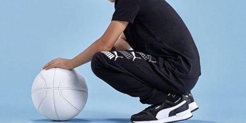 PUMA Kids Shorts & Joggers from $8.94 on Amazon (Regularly $15)