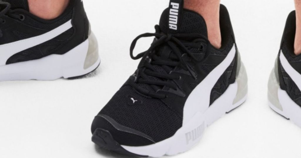 Puma Men's Cell Sneakers