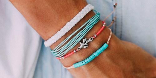 Pura Vida Bracelets from $5.97 + Free Shipping on Nordstrom.com
