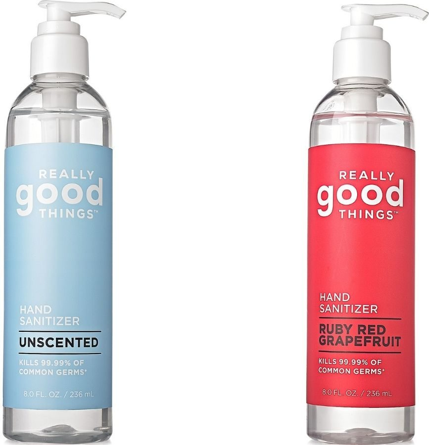 Really Good Things Hand Sanitizer