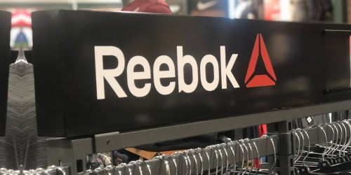 Reebok Apparel from $7.99 Shipped (Regularly $25)