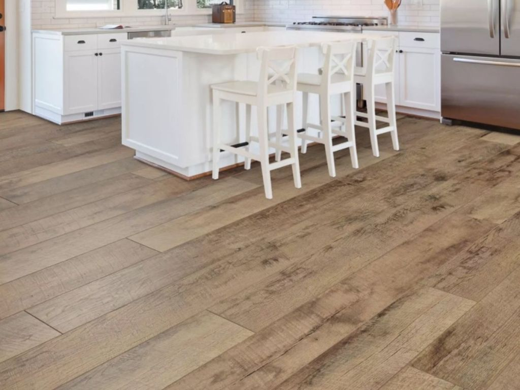 Laminate Flooring W Spill Defense From, Sam's Club Select Surfaces Laminate Flooring
