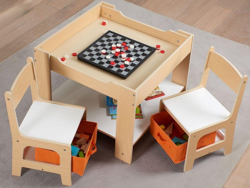 Senda Kids Table Set
