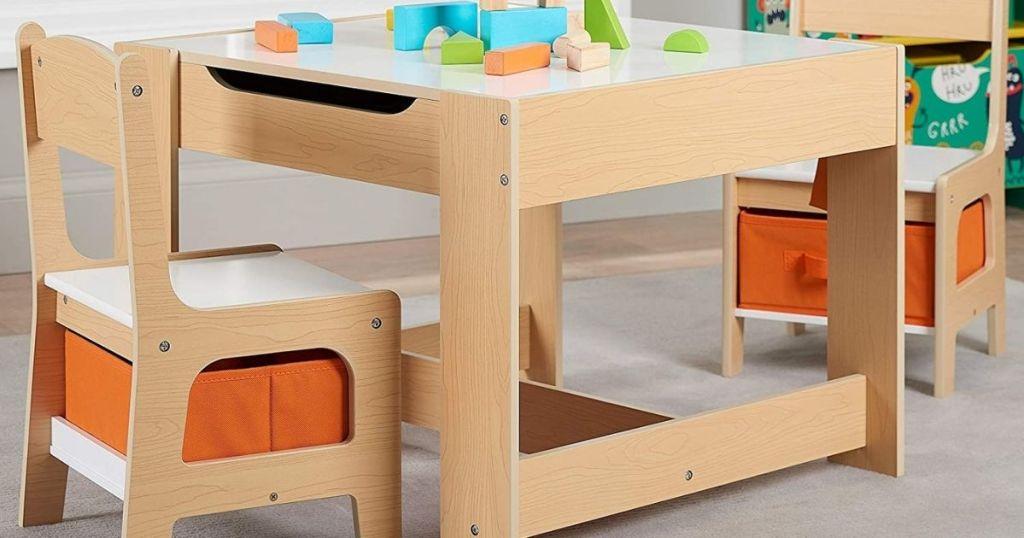Senda Table Set