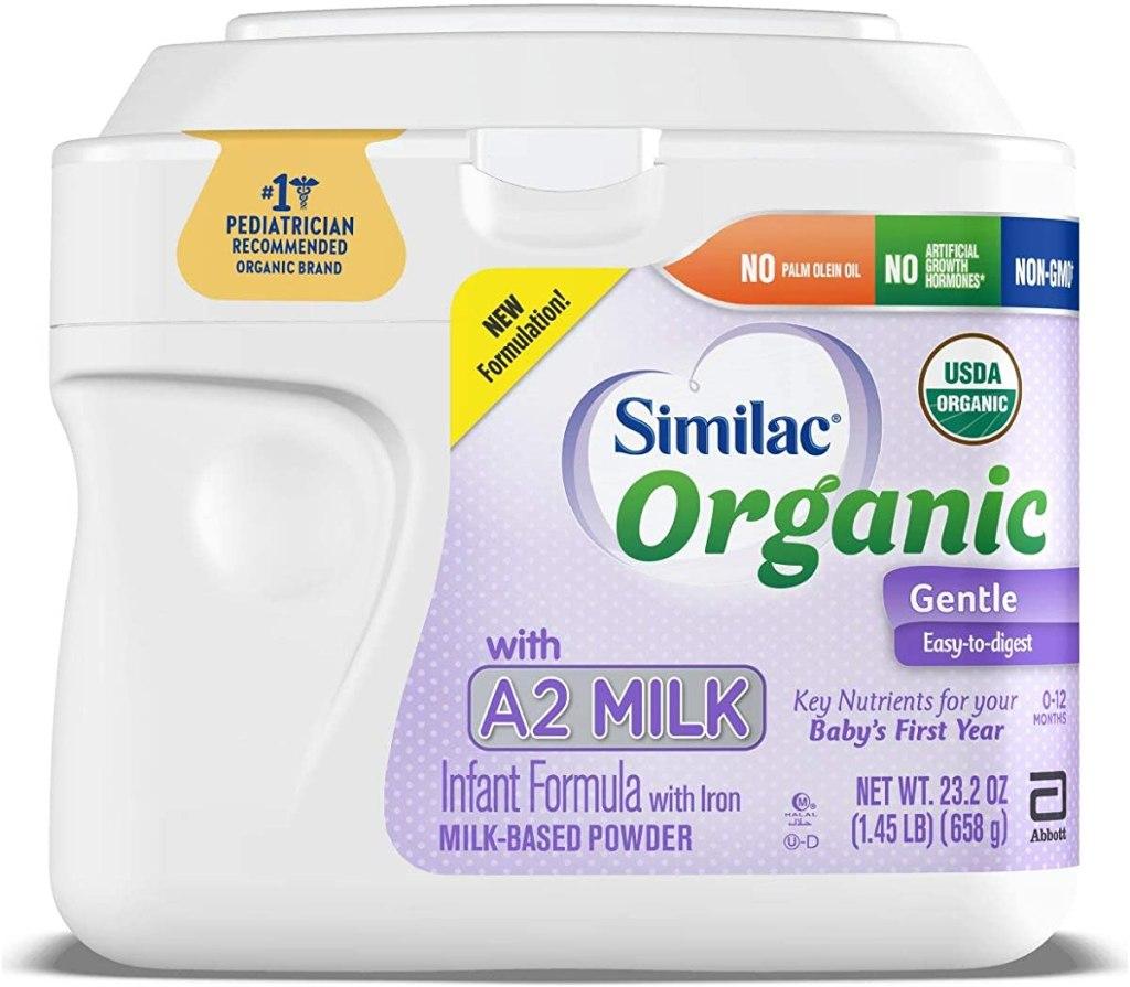 Similac Infant Formula