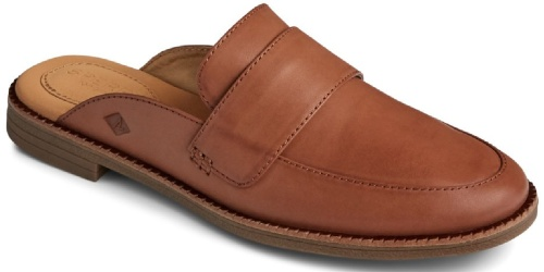 Sperry Women's Waypoint Mules Only $19.99 on Zulily (Regularly $60) | Awesome Reviews
