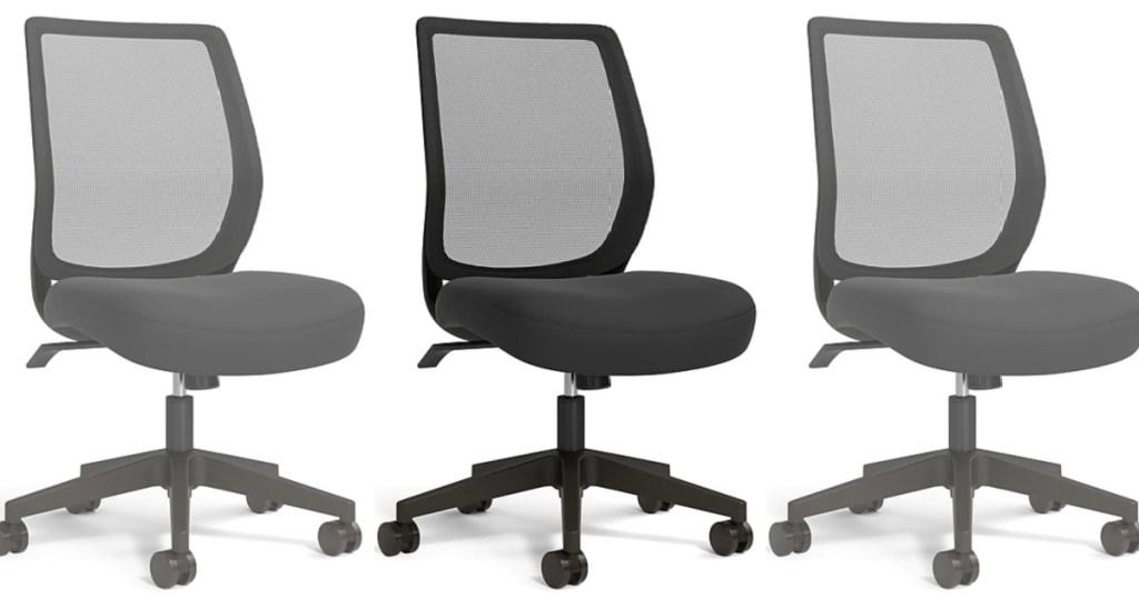 staples ergonomic office chairs