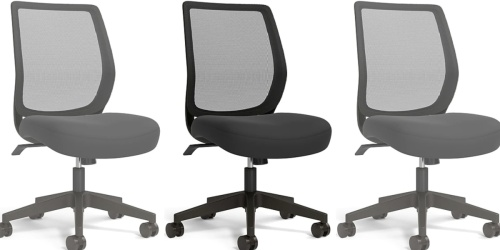 Staples Office Chair Just $69.99 Shipped (Regularly $130)