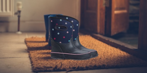 Kids Rain Boots Only $8.99 on Zulily.com (Regularly $50)