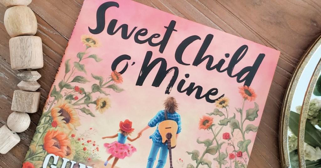 Sweet Child o' Mine Book