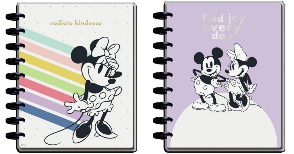 2 The Happy Planner Disney