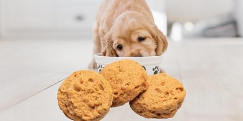 Three Dog Bakery Cookie Treats Only $3.19 Shipped on Amazon (Regularly $7)