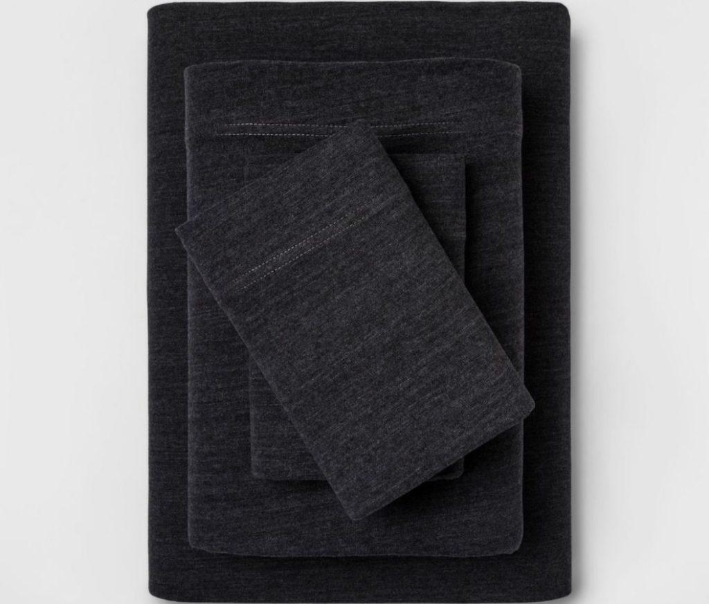 Threshold Jersey Sheets