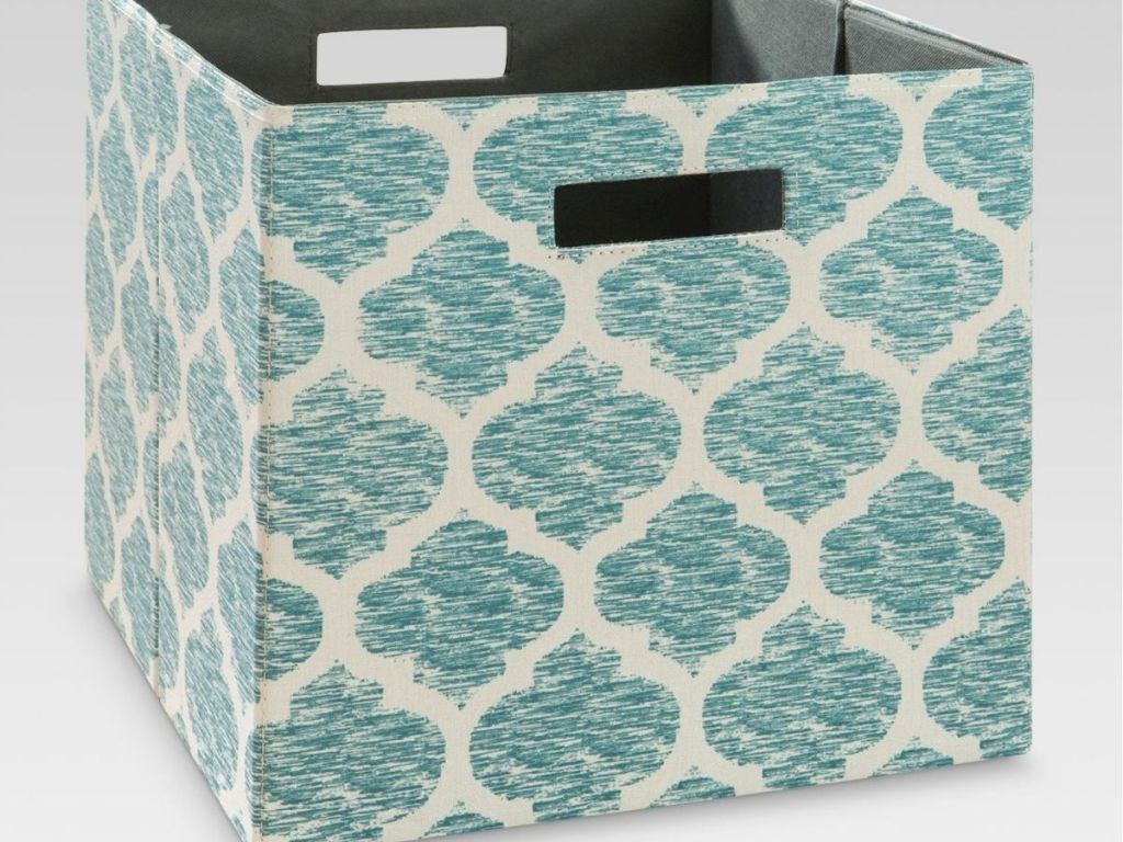 Threshold Storage Cube
