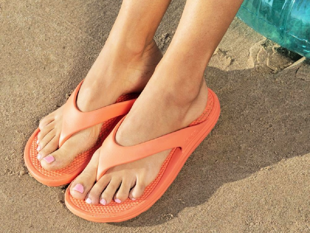 Totes Women's Thong Sandals