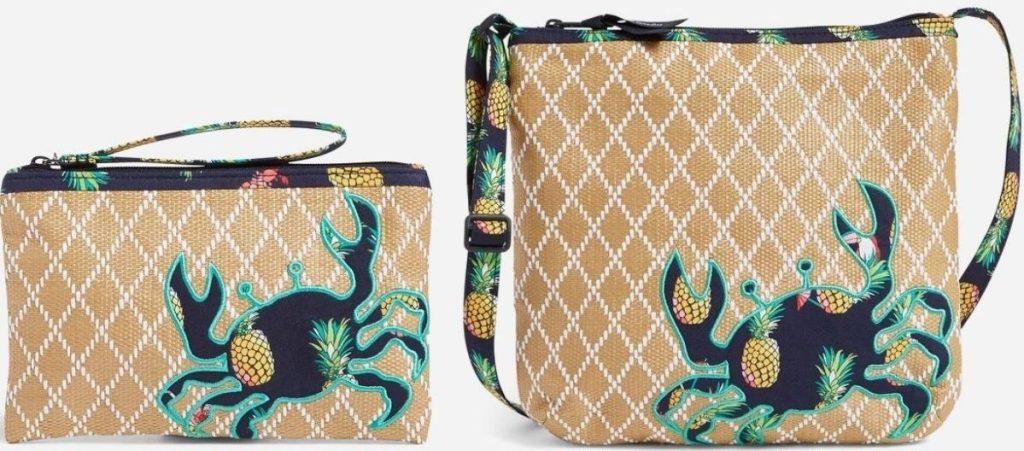 Vera Bradley Beach Bags