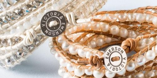 Victoria Emerson Bracelets Only $11 (Regularly $34)