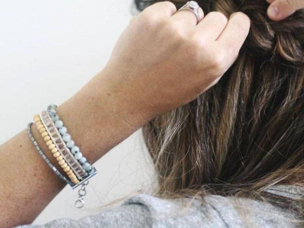 Victoria Emerson Nairobi Bracelet