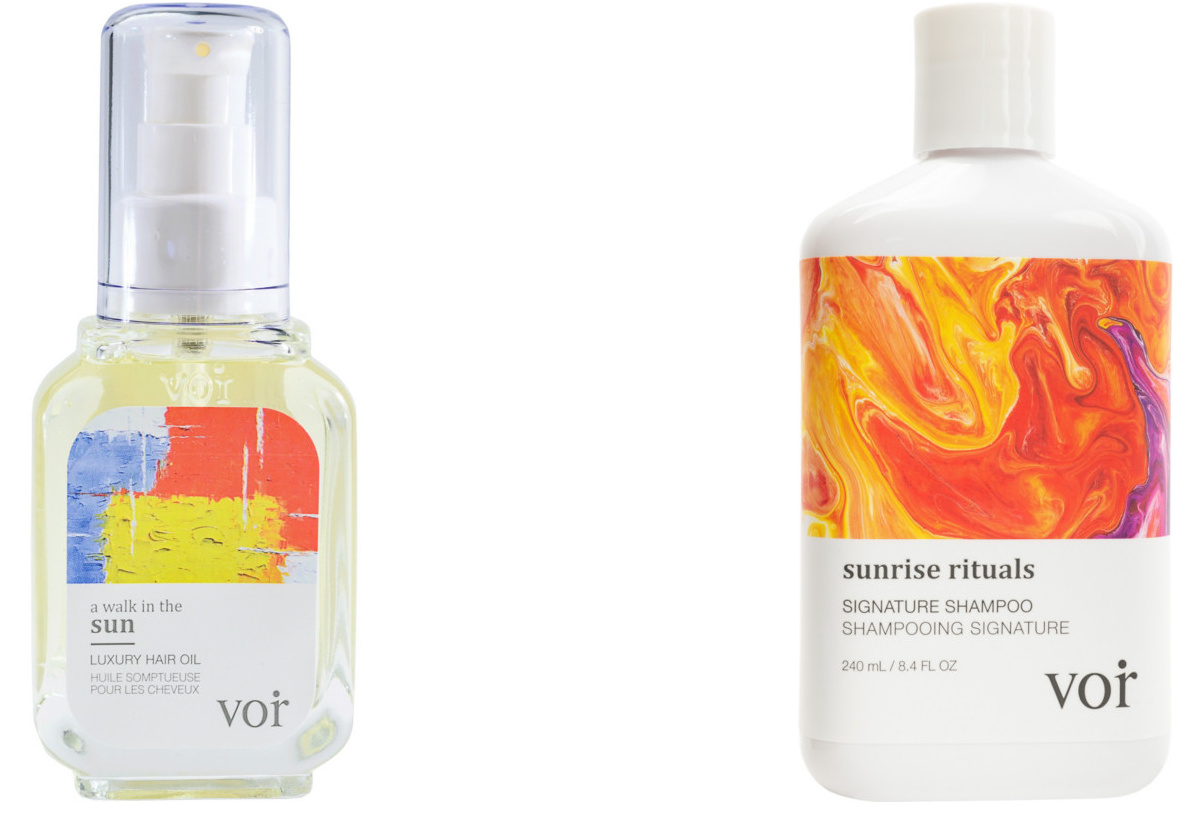 Vior Hair Products