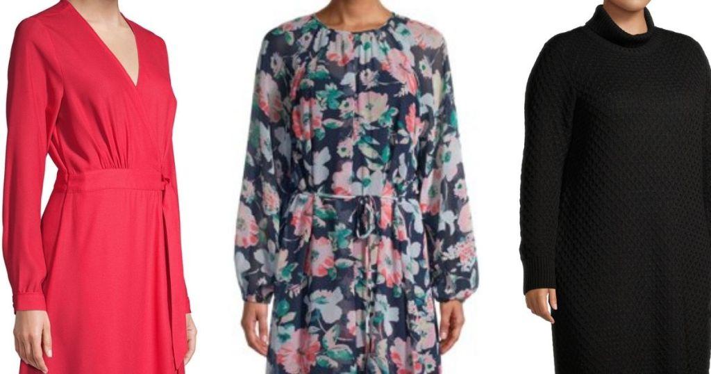 Walmart Women's Dresses