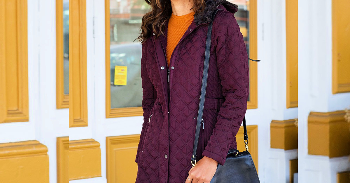 Weatherproof Jackets From Zulily
