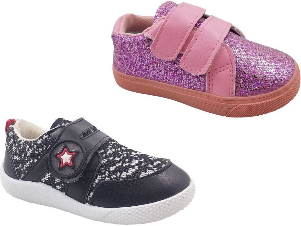 Zulily Boys and Girls Chulis Sneakers
