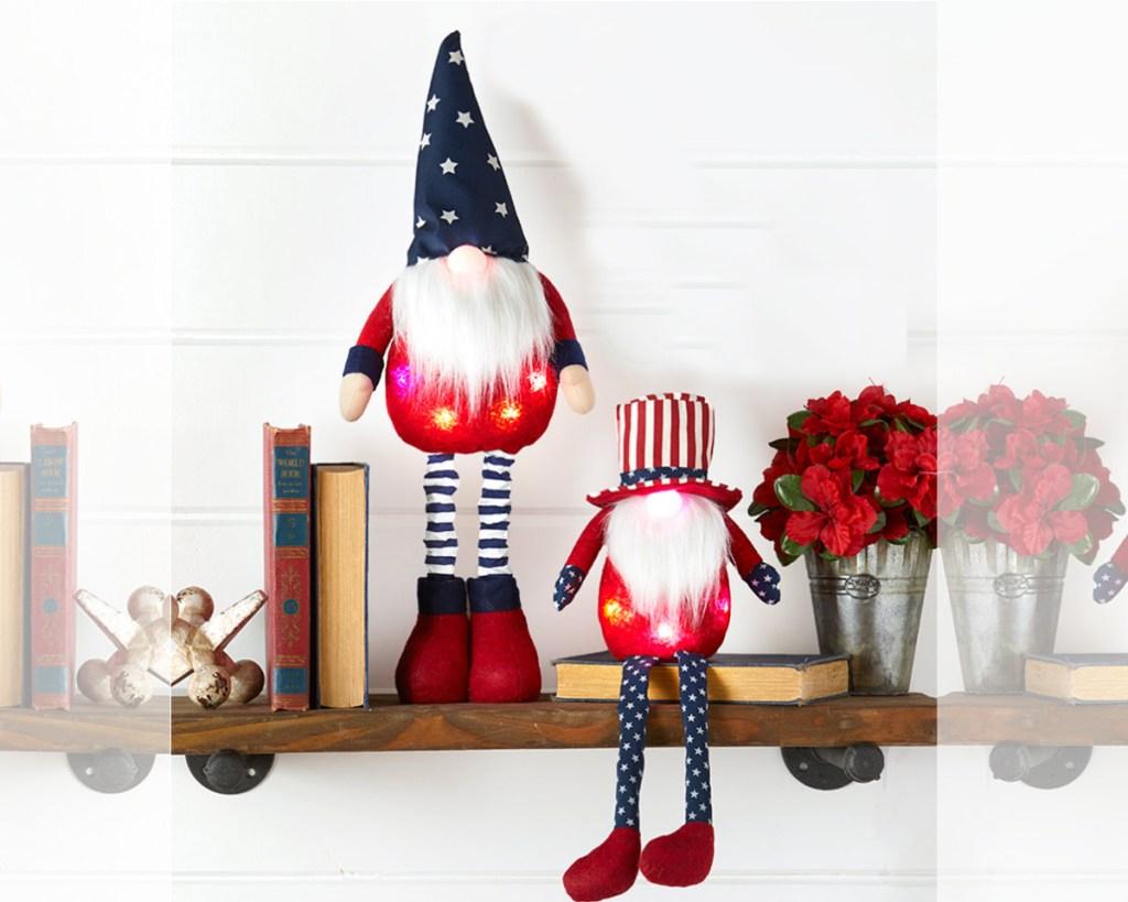 americana gnomes