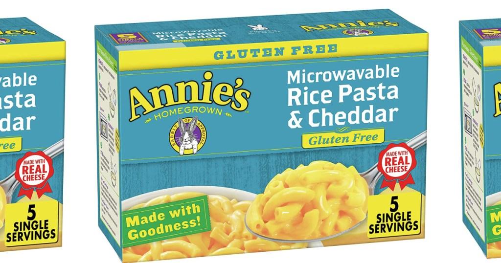 annies mac in box