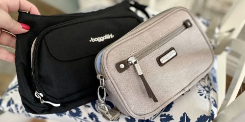 Baggallini Crossbody Bags Only $28 Shipped (Regularly $80)