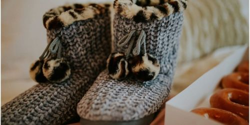 Bearpaw Women's Slippers Just $8.99 on Zulily.com (Regularly $30)
