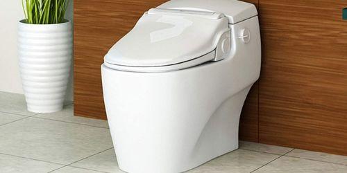 BioBidet Supreme Bidet Seat w/ Remote Just $269 Shipped on Woot.com (Regularly $499)