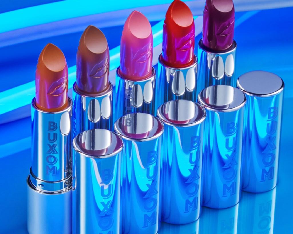 buxom lipstick