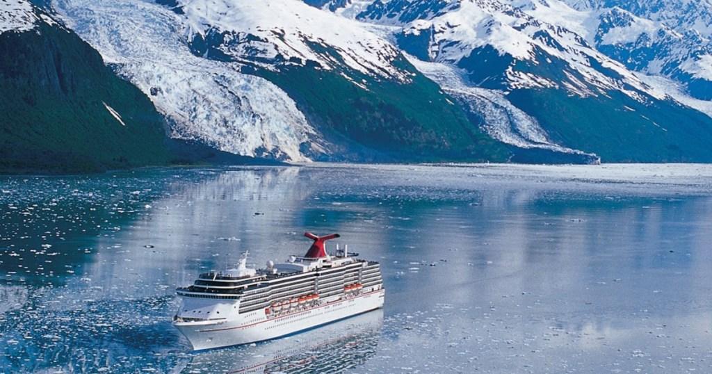 carnival cruise alaska