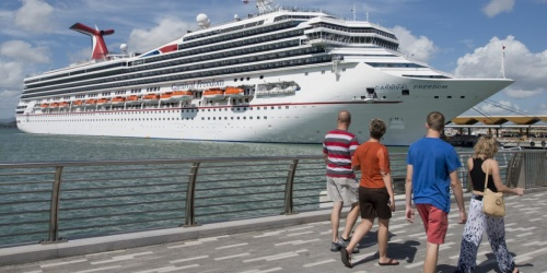 Oh Buoy! Carnival Cruises are Expected to Return in July