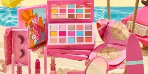 Malibu Barbie X Colourpop Full Collection Set Just $59.40 Shipped (Regularly $99)
