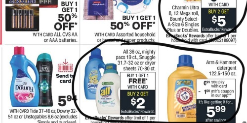 CVS Weekly Ad (5/16/21 – 5/22/21) | We've Circled Our Faves!