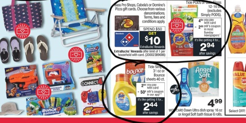 CVS Weekly Ad (5/30/21 – 6/5/21)   We've Circled Our Faves!