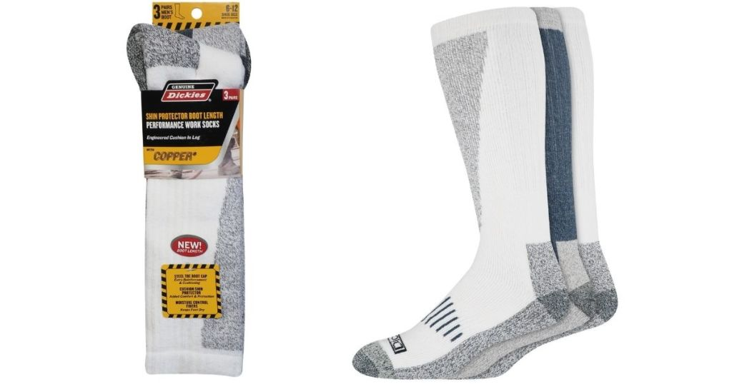 Dickies mens socks