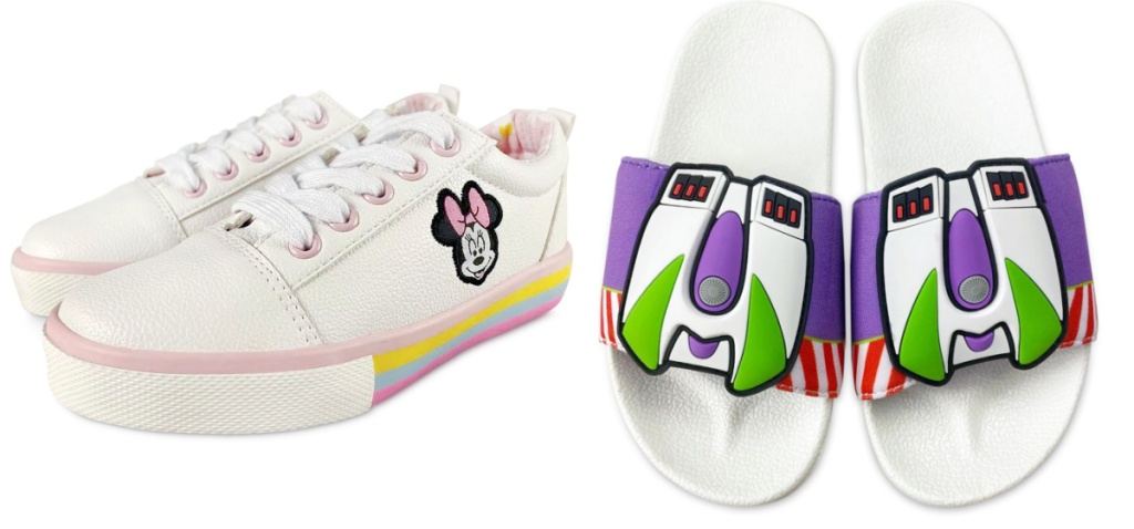 disney kids shoes