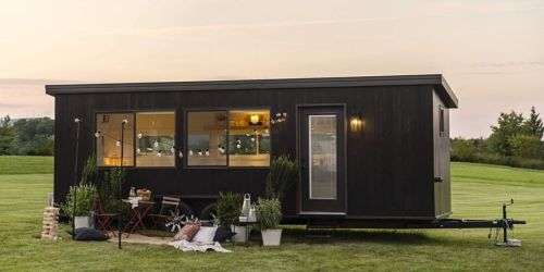 Enter to Win a Tiny Home from IKEA | Total Prize Package Worth $95,000!