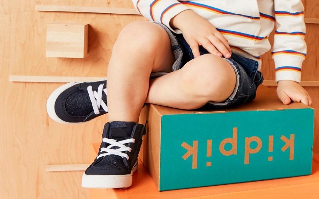 kidpik boys shoes