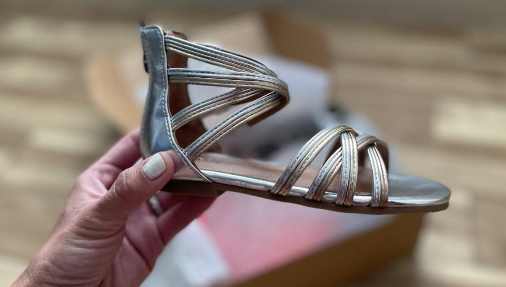 kidpik girls shoes