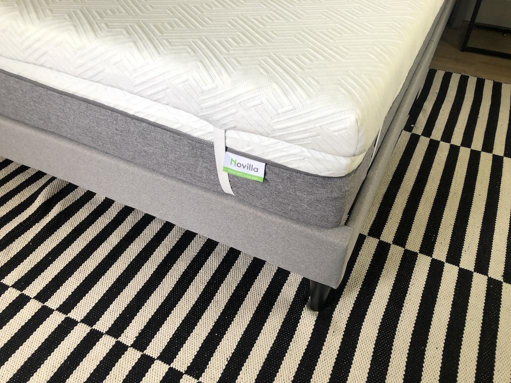 Novilla mattress and topper