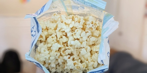 5 Best Microwave Popcorns for Your Next Movie Night!