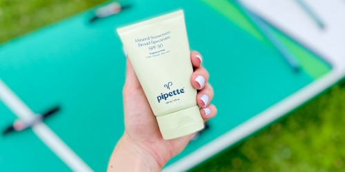 6 Best Sunscreens for Babies & Kids (And Score 30% Off Our Favorite One!)