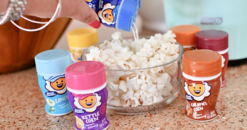 kernel popcorn seasonings amazon