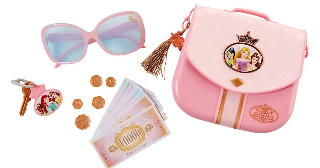 princess purse set