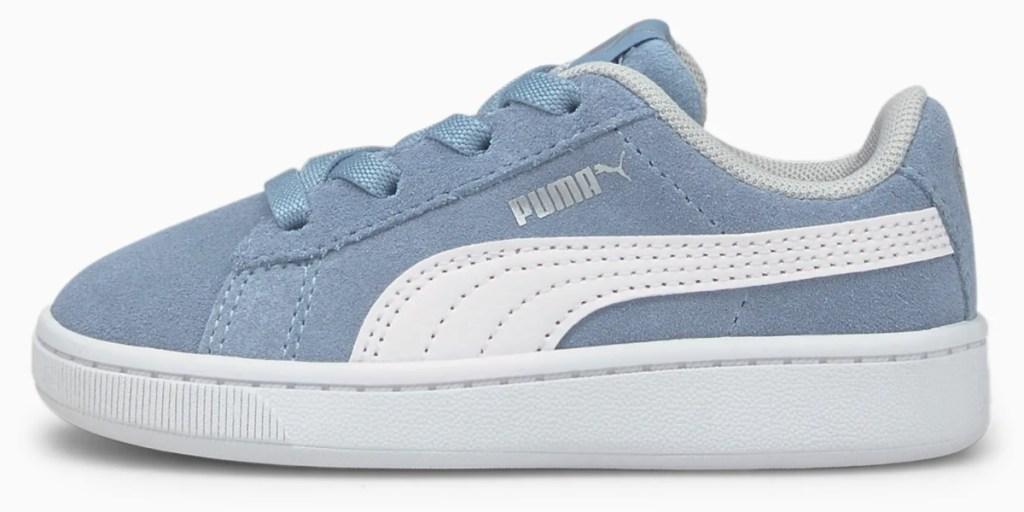 blue puma womens sneakers
